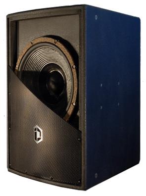 """15"""" Subwoofer Loudspeaker System"""