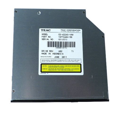 CD Drive for Tascam DP-03