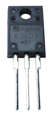 2SK3603 FET for DXR15 and 600I