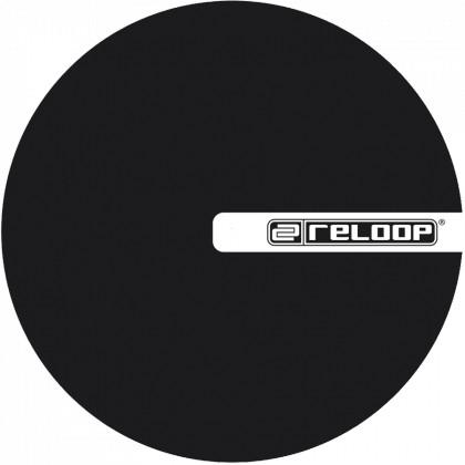 Felt Slipmat with Reloop Logo