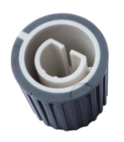 Large White Level Knob for MG102C