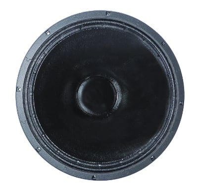 "15"" Woofer for Mackie HD1531 and HD1521"