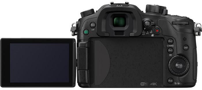 16.05MP DSLR Camera Body
