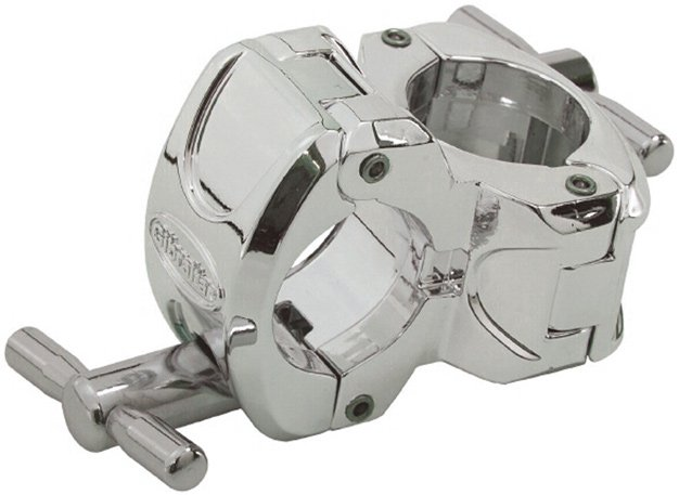 Chrome Series Right Angle Clamp