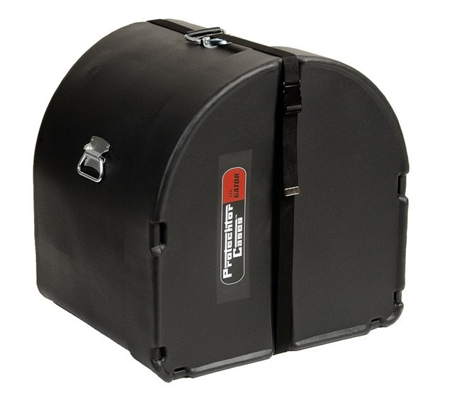 5 Piece Classic Series Drum Case Set by Protechtor