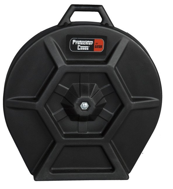 Elite Air Series Cymbal Case by Protechtor