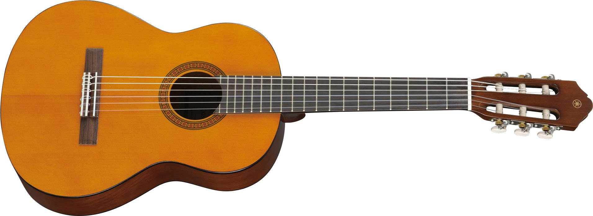Gloss Finish CGS Series 1/2-Scale Classical Acoustic Guitar