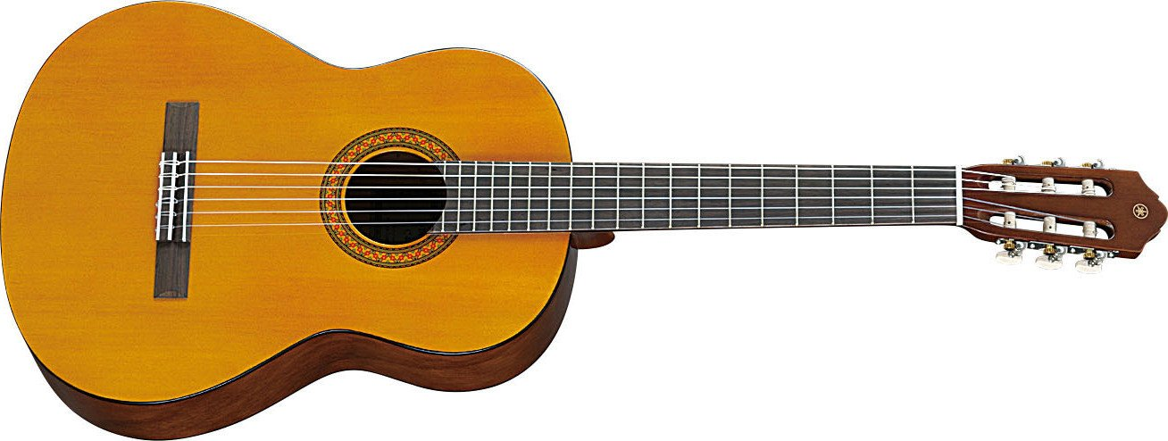 Gloss Finish CGS Series Classical Acoustic Guitar