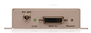 Gefen Inc DVI ELR Lite DVI Extender via Cat5 EXT-DVI-1CAT5-SR