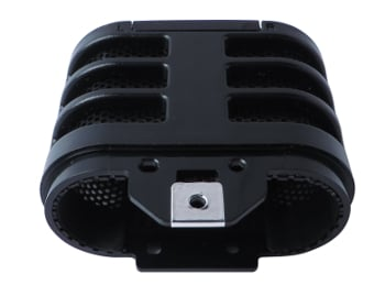 Mic Case Assembly for AG-HPX170P