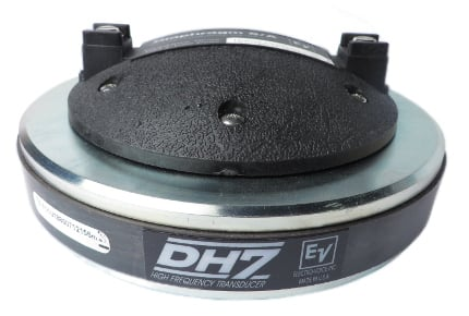 HF Driver for XI1123 106