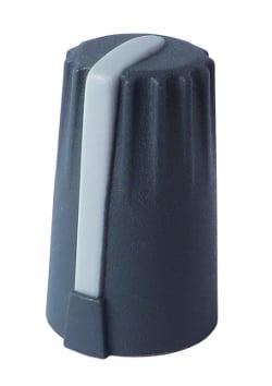 Grey  W/White Knob for Spirit 8 & Monitor 2