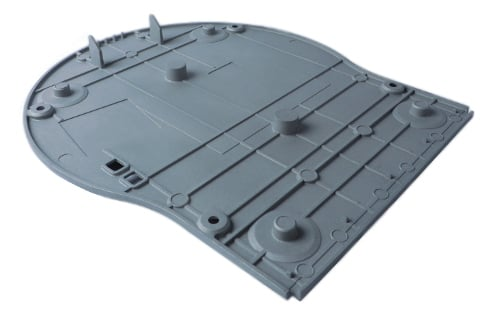 Base Plate Assembly for BRC300