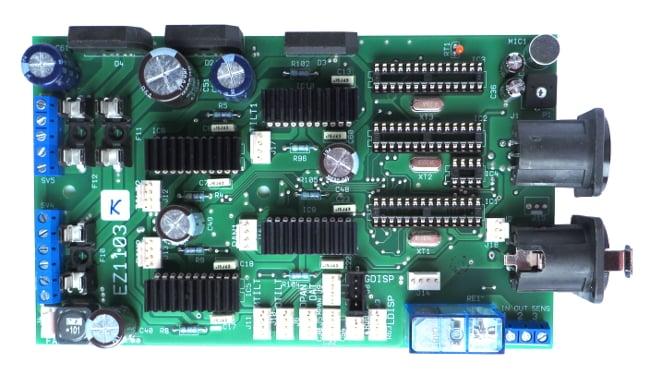 Main PCB for 575 AT