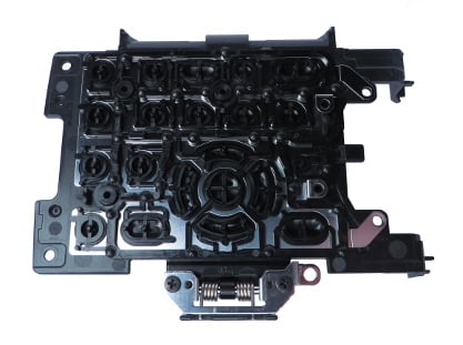 Control Panel Assembly for HDRAX2000