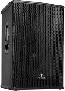 """Speaker System 15"""" Full-Range"""