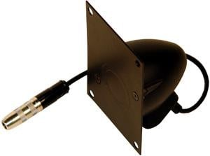 Wall Mounted Dynamic Microphone