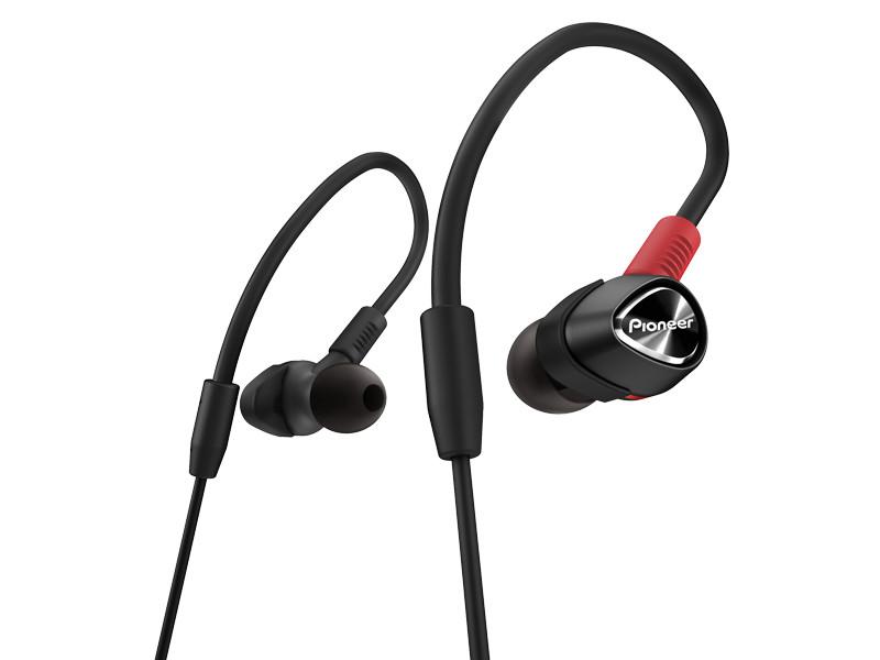 DJ-Style In-Ear Headphones