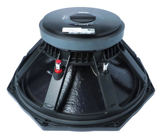 Woofer for PS15U  and Nexo B1 Alpha