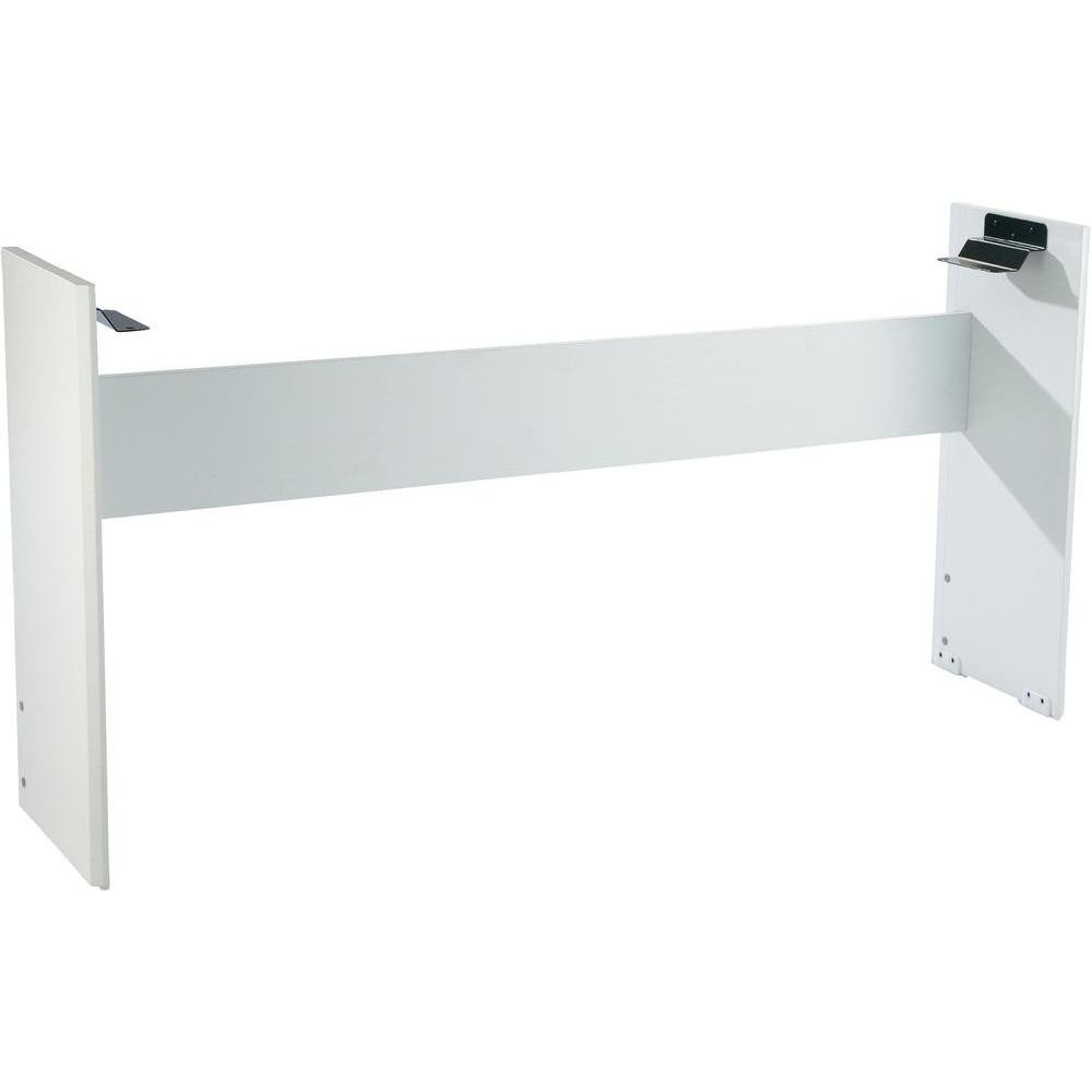Keyboard Stand for P85S in White