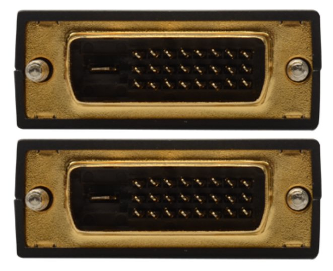 Dual Link DVI (Dongle Modules)