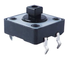 Tact Switch for TTM 57SL
