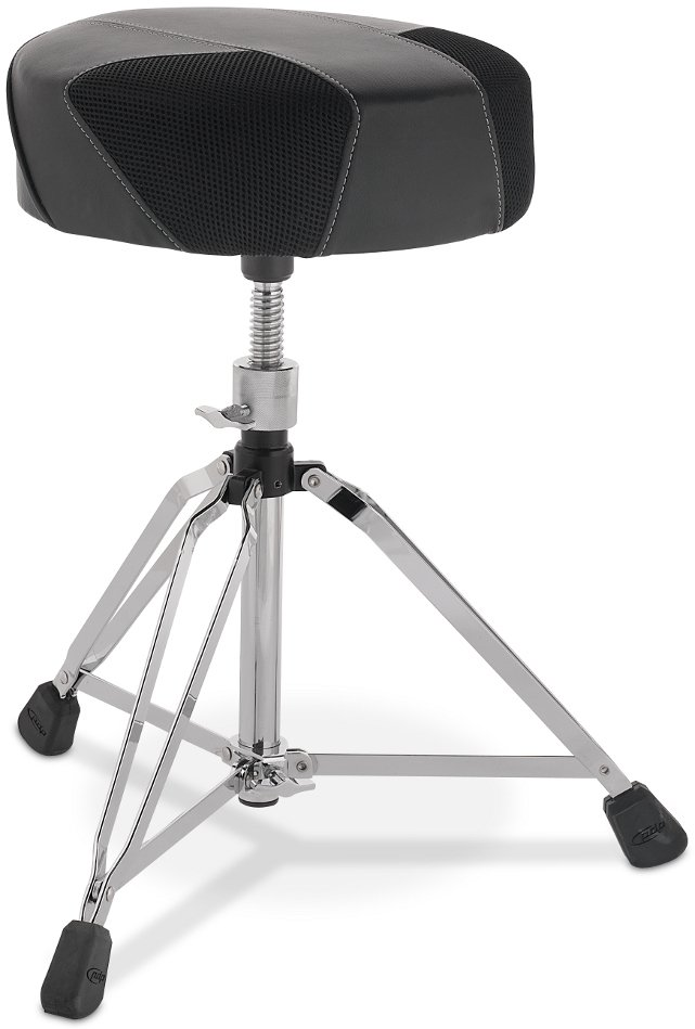 Pacific Drums PDDTC00 Concept Series Drum Throne PDDTC00