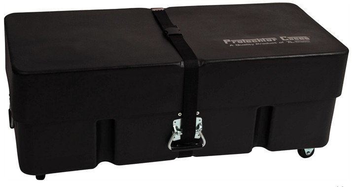 "Gator Cases GP-PC304W 36""x16""x12"" Roto-Molded Accessory Case by Protechtor GP-PC304W"