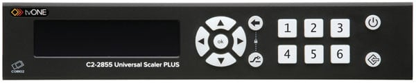 Universal Video Scaler PLUS