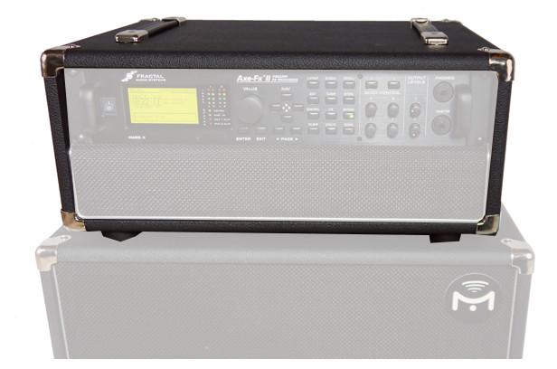 Gemini 2 FRFR Guitar Amplifier with Gemini HF Rack Enclosure