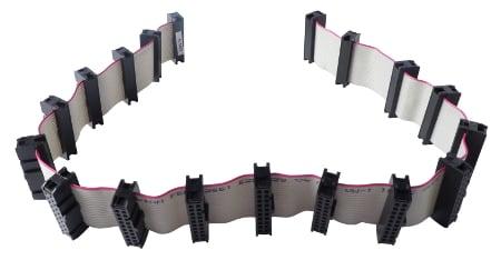 Allen & Heath AL5483  Master Ribbon Cable for MixWizard 3 WZ3162 AL5483