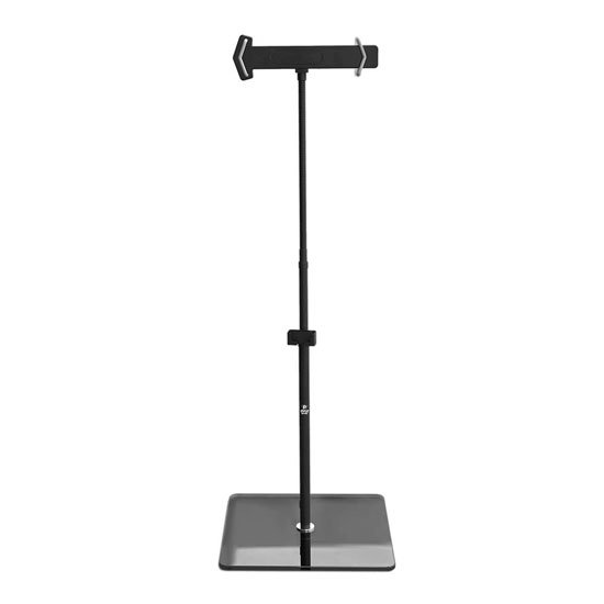 Anti-Theft Floor Stand for Tablets