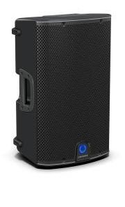 """2500W 10"""" 2-Way Loudspeaker with ULTRANET Networking"""