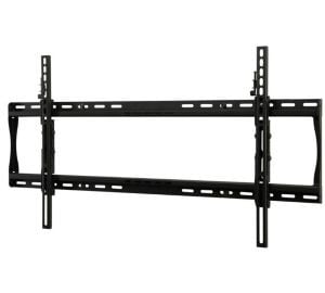 "SmartMountXT Universal Security Flat Wall Mount for 39""-80"" Displays"