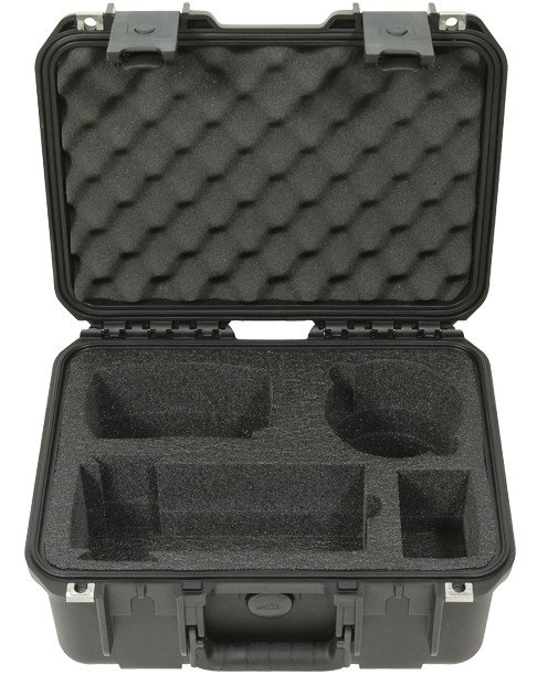 iSeries DSLR Pro Camera Case