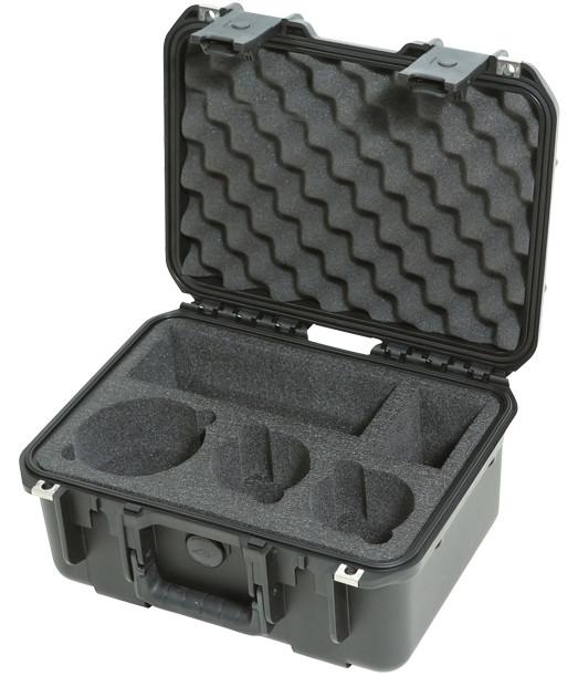 Case iSeries For DSLR Lens