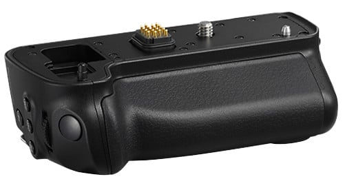 Battery Grip for select Panasonic Cameras