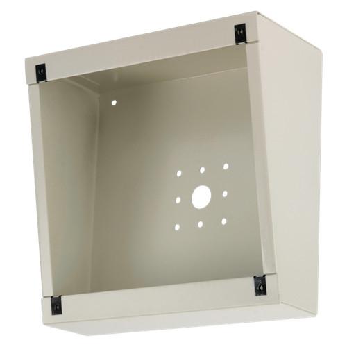 Vandal Resistant Speaker Enclosure