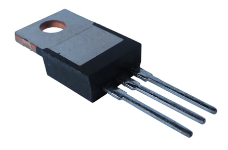Crown Power Amp Mosfet