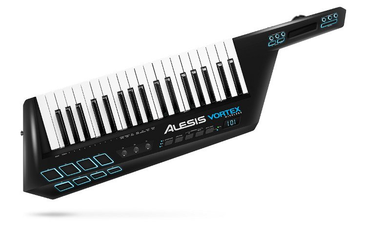 37-Key Wireless Keytar