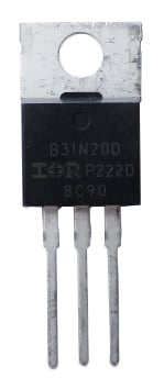 B31N20D FET for XML610