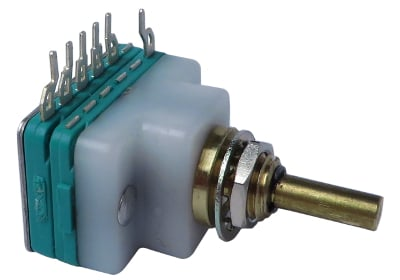 S3 5 Position Frequency Switch for SVT-3 PRO