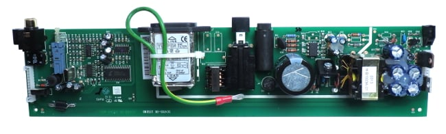 Power Supply PCB for Spirit M8 and M12