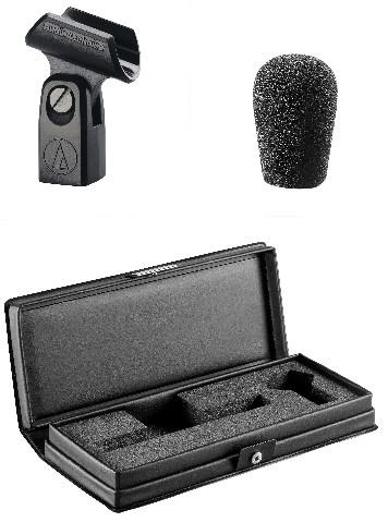 Cardioid Studio Electret Condenser Microphone
