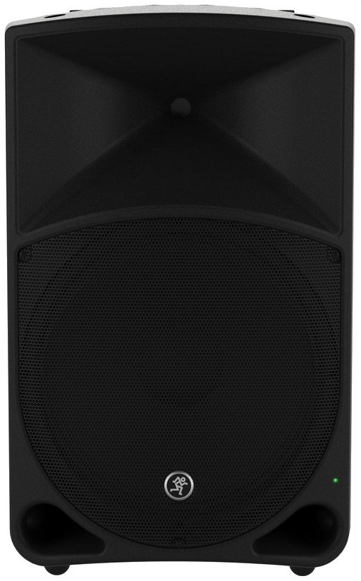 "15"" 1000W (Peak) 2-Way Powered Loudspeaker"