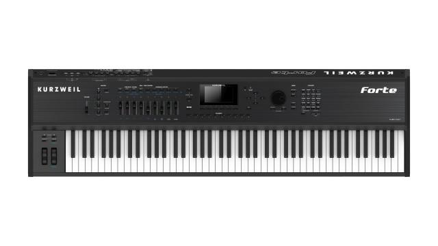 Kurzweil Forte 88-Key Digital Piano KFORTE