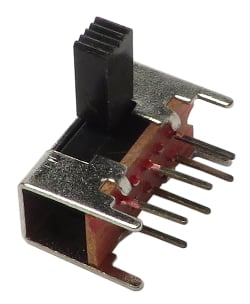 Low Mode Slide Switch for DT25