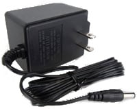 12V DC 1.5A 100-240V AC Power Supply