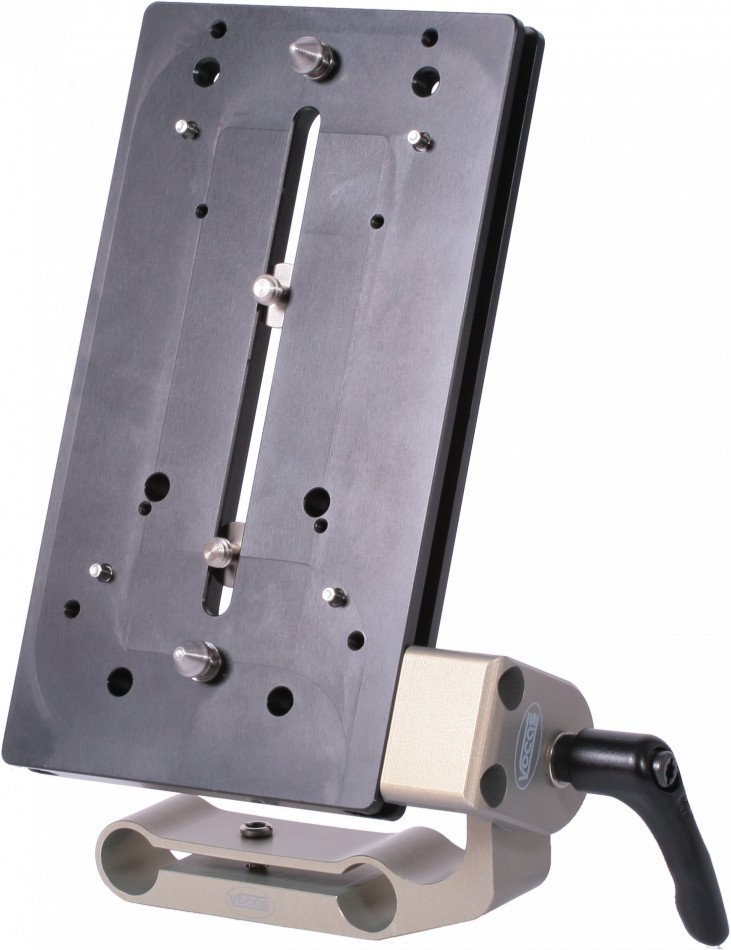 Universal Recorder Bracket