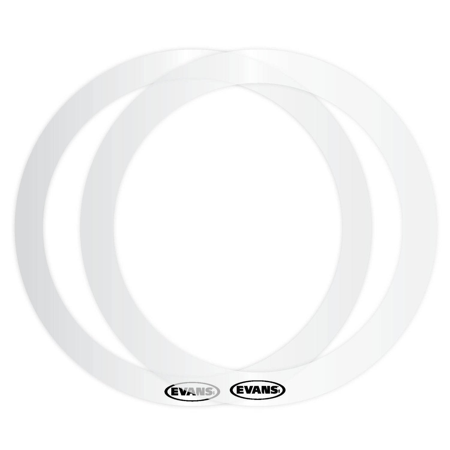 "1"" and 1.5"" E-Ring for 14"" Snare Drums"